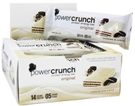 High Protein Energy Wafer