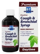 Cough & Bronchial Syrup Daytime