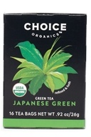 Premium Japanese Green Tea