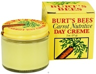 Carrot Nutritive Day Creme