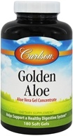 Golden Aloe (Aloe Vera Gel Concentrate)