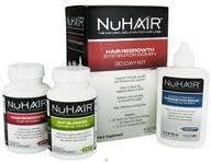 Hair Regrowth System for Women 30 Day Kit