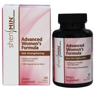 Hair Regrowth Advanced Women's Formula