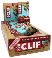 Clif Bar - Energy Bar Black Cherry Almond - 2.4 oz.