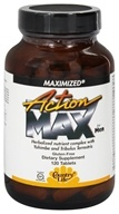 Action Max for Men Maximized