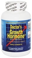 Doctor's Growth Hormone Triple Strength