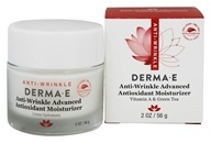 Refining Vitamin A And Green Tea Moisturizer Creme