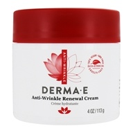 Refining Vitamin A Wrinkle Creme