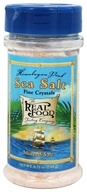 Himalayan Pink Sea Salt Fine Crystals