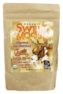 Sweet Moose Gourmet Hot Chocolate Organic Cocoa