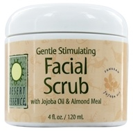 Gentle Stimulating Facial Scrub