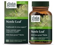 Nettle Leaf Liquid Phyto Capsules