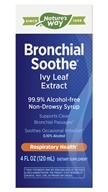 Bronchial Soothe Ivy Leaf Syrup