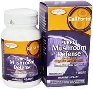 Cell Forte Purple Mushroom Defense