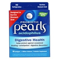 Acidophilus Pearls Active Cultures