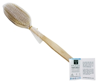 Genuine Bristle Natural Body Brush
