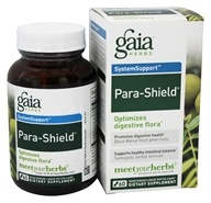 SystemSupport Para-Shield Liquid Phyto Capsules