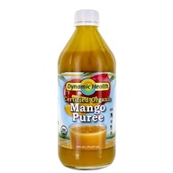 Natural Mango Puree
