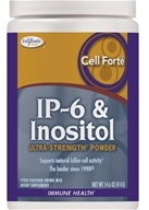 Cell Forte With IP-6 & Inositol Ultra Strength Powder
