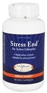 Stress End for Active Lifestyles