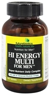 Hi Energy Multivitamin For Men