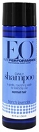 Daily Shampoo For Normal Hair