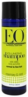 Shampoo Volumizing