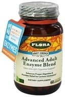 Udo's Choice Advanced Adult Enzyme Blend