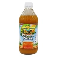 Papaya Puree Natural