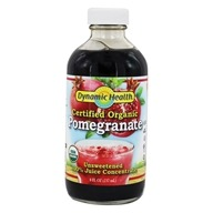 Juice Concentrate 100% Pure