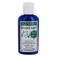 DailyCare Toothpowders