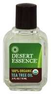 Tea Tree Oil 100% Organic