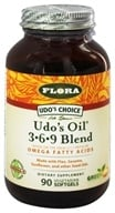 Udo's Choice Udo's Oil 3-6-9 Blend
