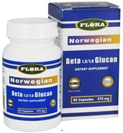 Norwegian Beta Glucan