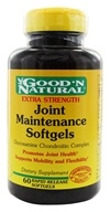 Extra Strength Joint Maintenance Softgels