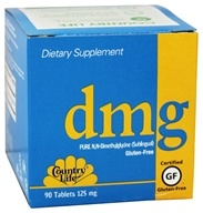 DMG Pure N,N-Dimethylglycine Sublingual
