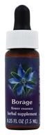 Borage Flower Essence