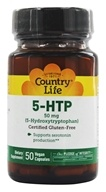 5-HTP 5-Hydroxytryptophan