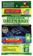 "Evert-Fresh Green Bags Medium (17"" x 7"" x 4.75"")"