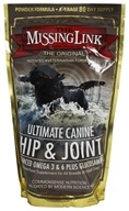 The Missing Link Canine Plus Joint Support Formula
