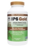 Dr. Shamsuddin's Original IP6 Gold Immune Support with IP6 & Inositol