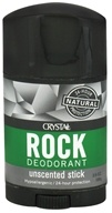 Crystal Wide Stick Body Deodorant For Men & Women By French Transit