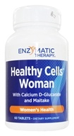 Healthy Cells Woman