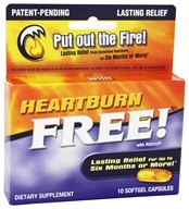 Heartburn Free with ROH10