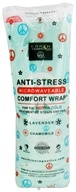 Anti-Stress Microwaveable Comfort Wrap