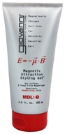 Magnetic Styling Gel Attraction MDL-3
