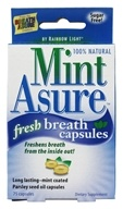 Mint Asure Fresh Breath