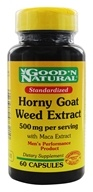Horny Goat Weed With  Maca Extract
