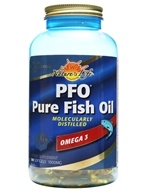 PFO Pure Fish Oil