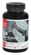 Iron Tek - CLA Pure Tonalin CLA Complex 1000 mg. - 90 Softgels